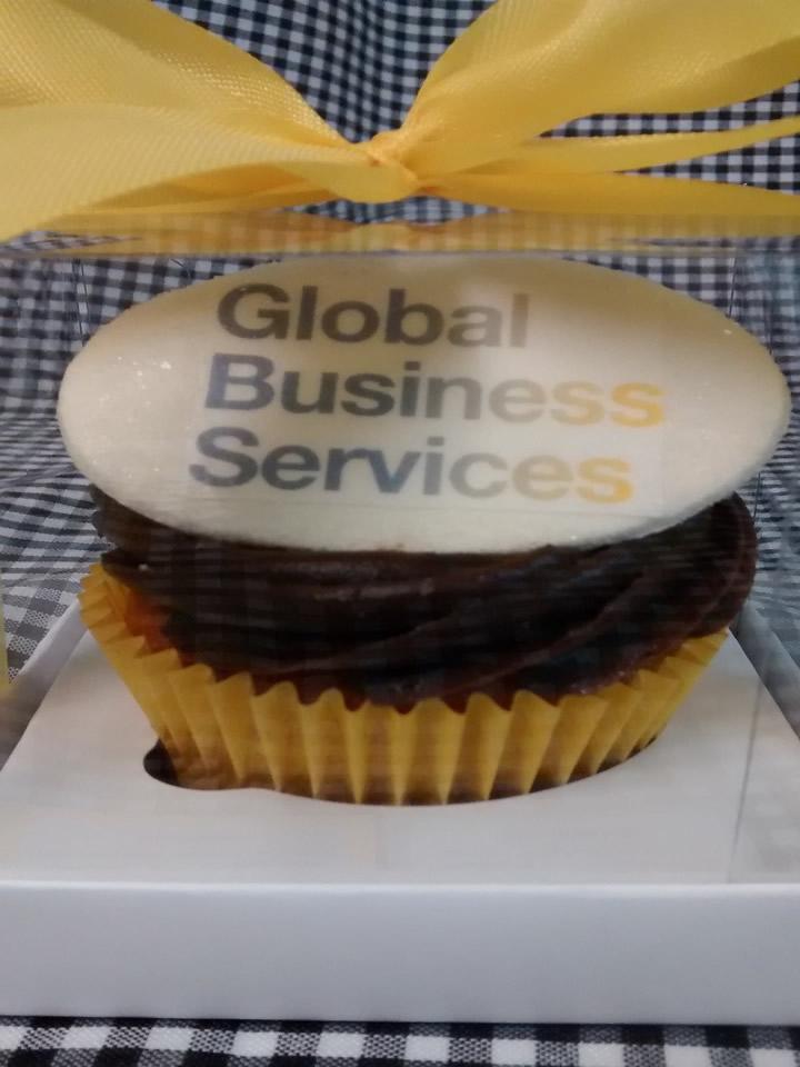 Cupcake Akzo Nobel