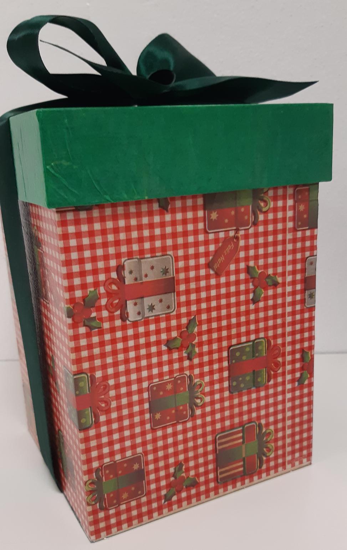 Caixa de Presentes