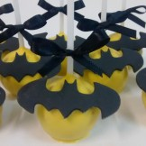 Bolipop Batman