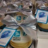 CupCake 70 anos Porto Seguro