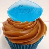 Cupcake Pfizer